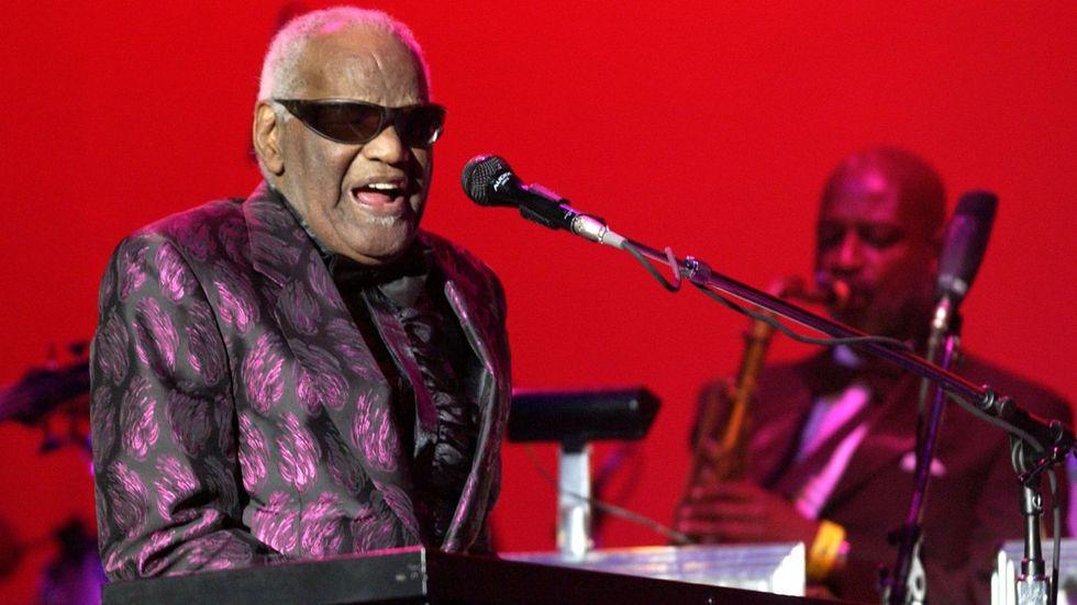 Ray Charles avrebbe oggi 85 anni - Le 10 canzoni più belle