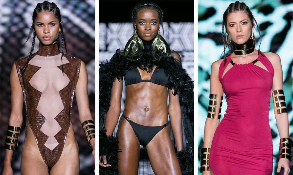 Madrid Fashion Week 2015