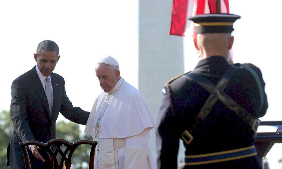 obama-papa-francesco-washington
