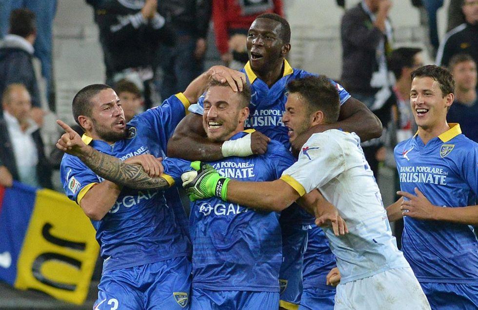 Blanchard e Melo, destini incrociati di Juve e Inter