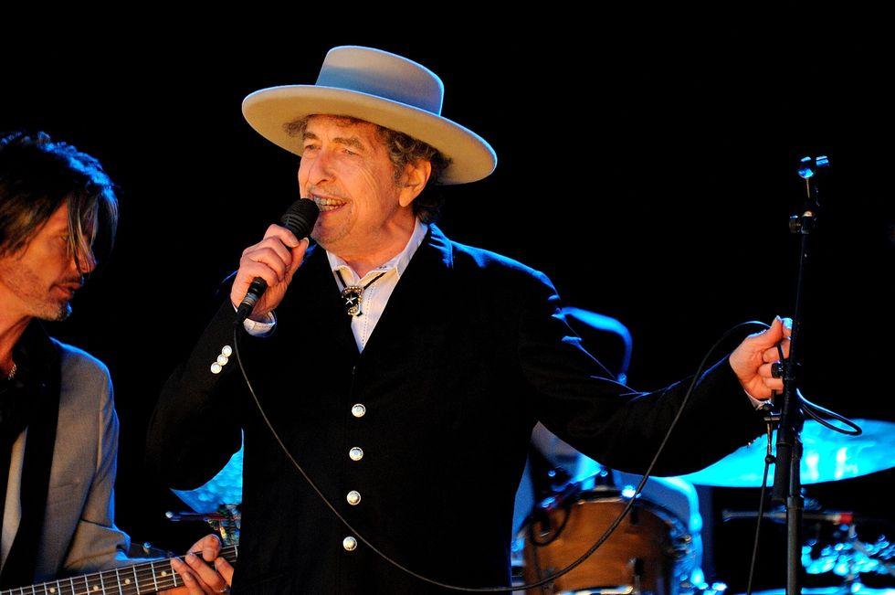 """Bob Dylan: uscirà il 6 novembre il bootleg """"The cutting edge 1965-1966"""""""
