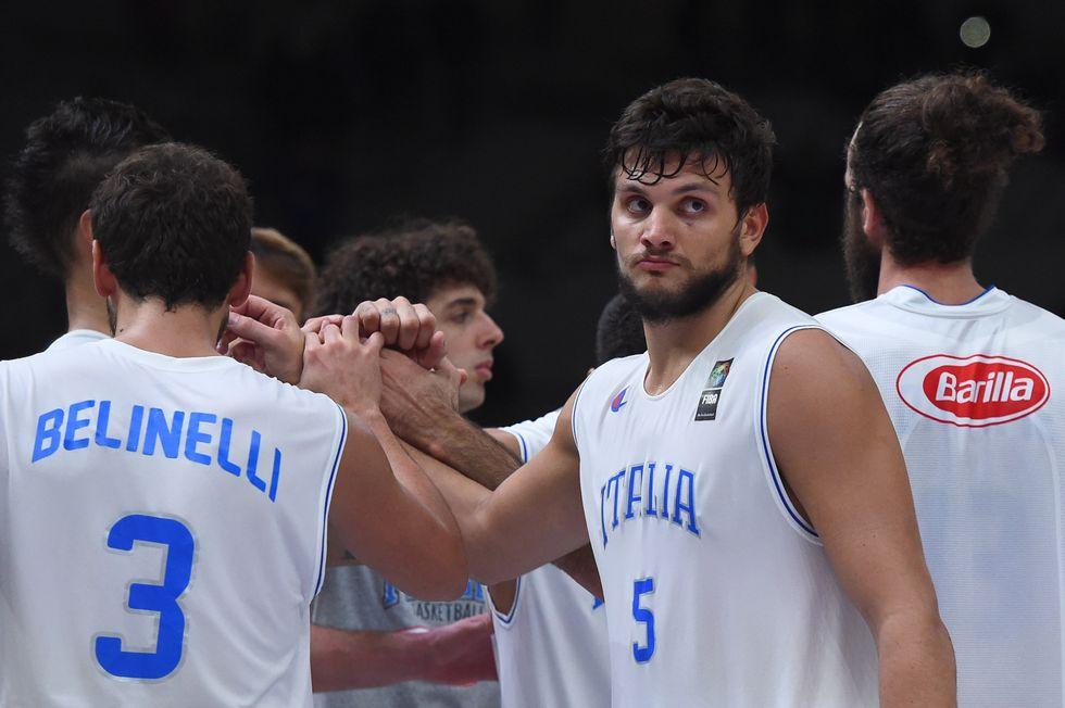 """Basket, Pittis sull'Europeo dell'Italia: """"Ecco perché non è andata bene"""""""