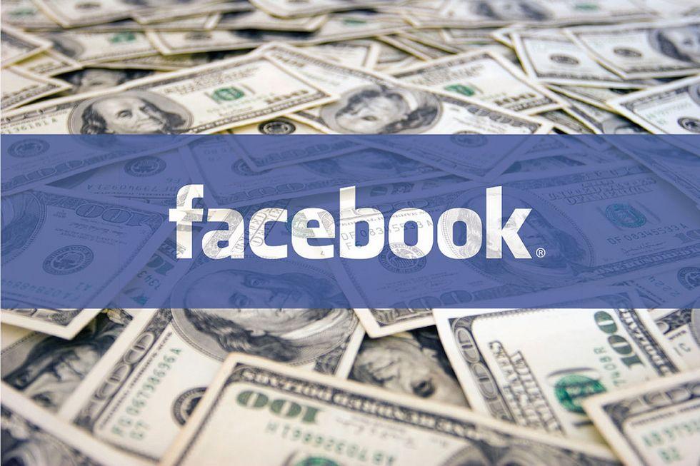 facebook non funziona italia