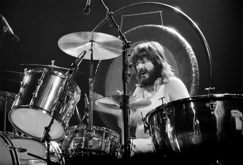 "Led Zeppelin: John ""Bonzo"" Bonham moriva 37 anni fa - La top 10"