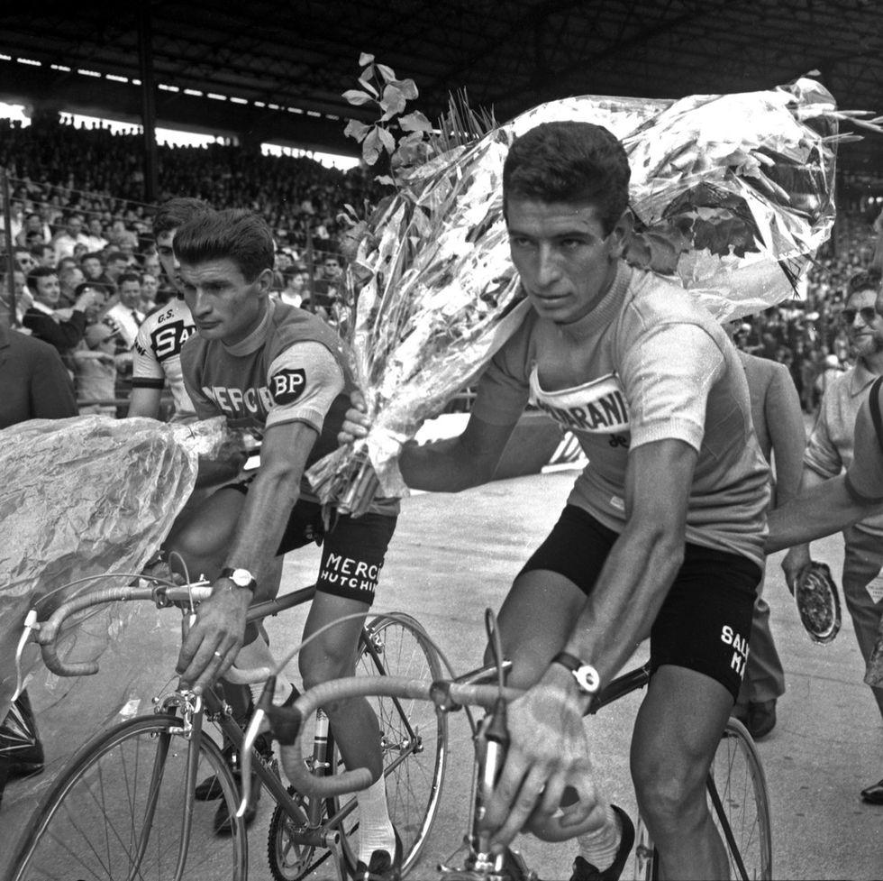 Ciclismo: è morto Felice Gimondi