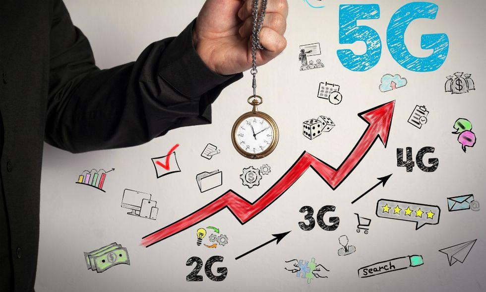 5G-apertura