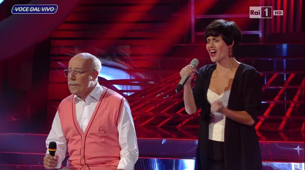 Tale e quale show 5: Bianca Guaccero è Mia Martini - Le pagelle