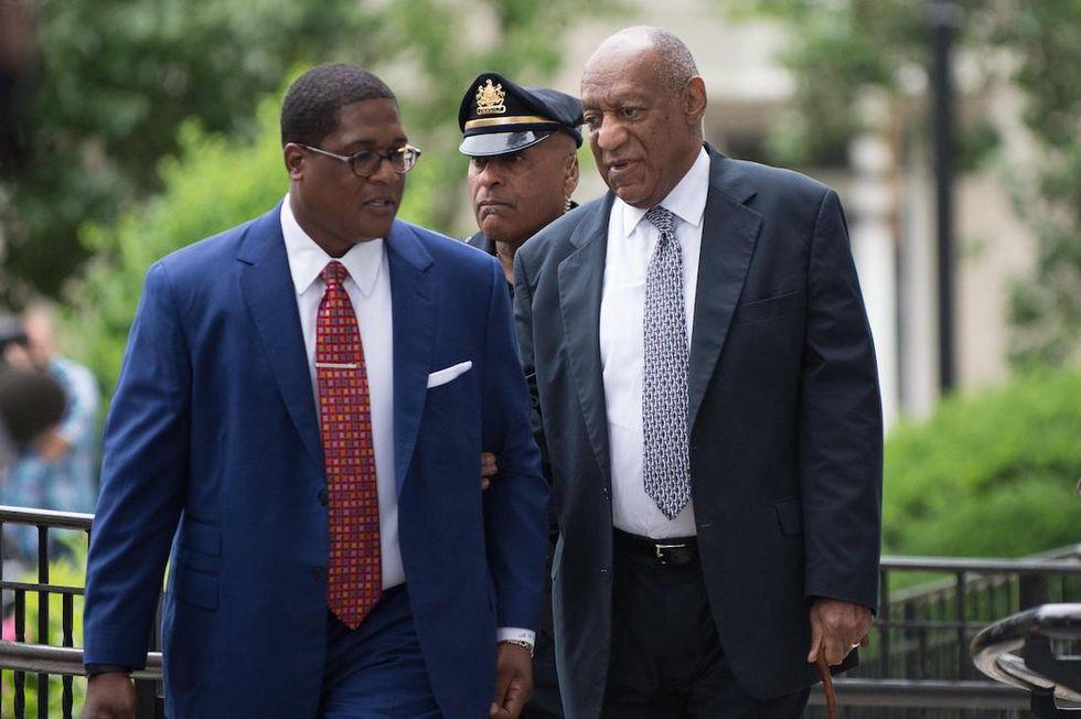 processo Bill Cosby