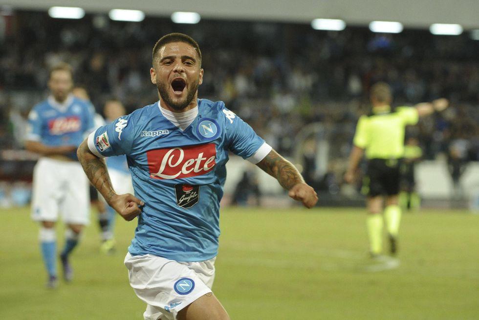 Napoli-Juventus 2-1: super Higuain, crisi per Allegri