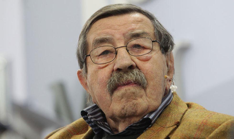 5 libri per ricordare Günter Grass