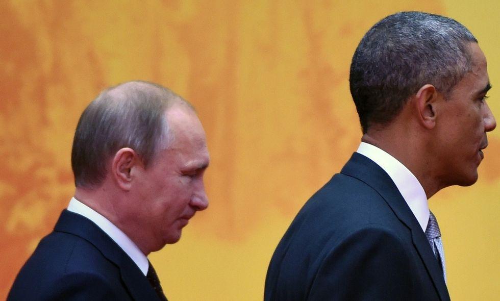 Usa - Russia: le ragioni del conflitto