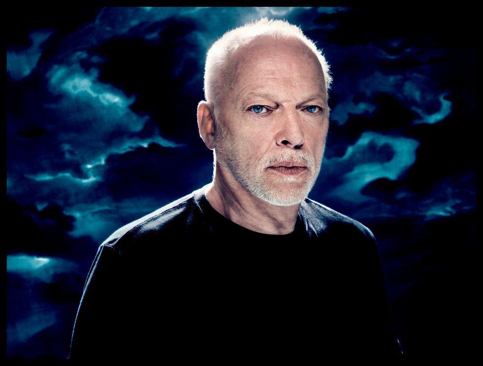 """David Gilmour ha 71 anni: """"Suonare con Richard Wright era magia"""""""