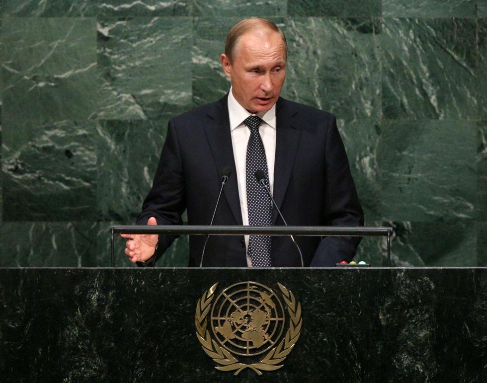 Tra Siria e terrorismo: botta e risposta Obama-Putin all'Onu