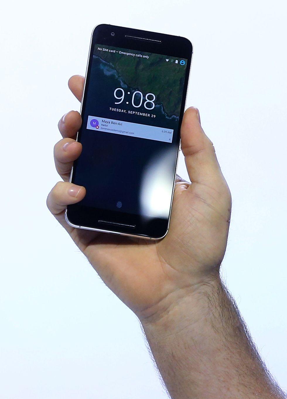 Google ecco i nuovi Nexus 6P e 5X, perché Apple deve temerli