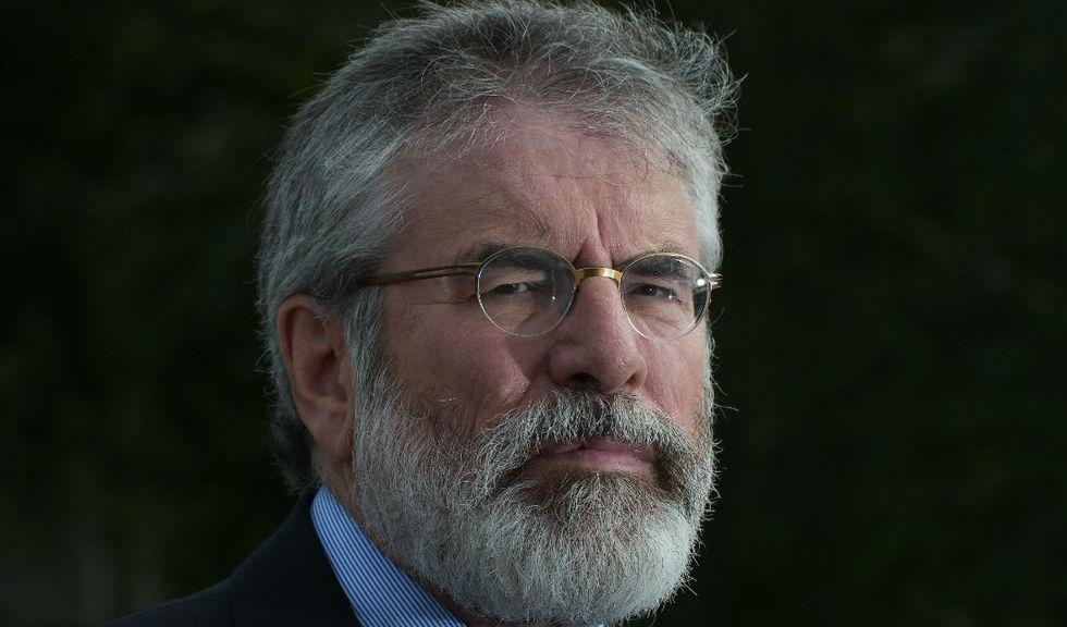Belfast: perché Gerry Adams non sarà processato per l'omicidio McConville