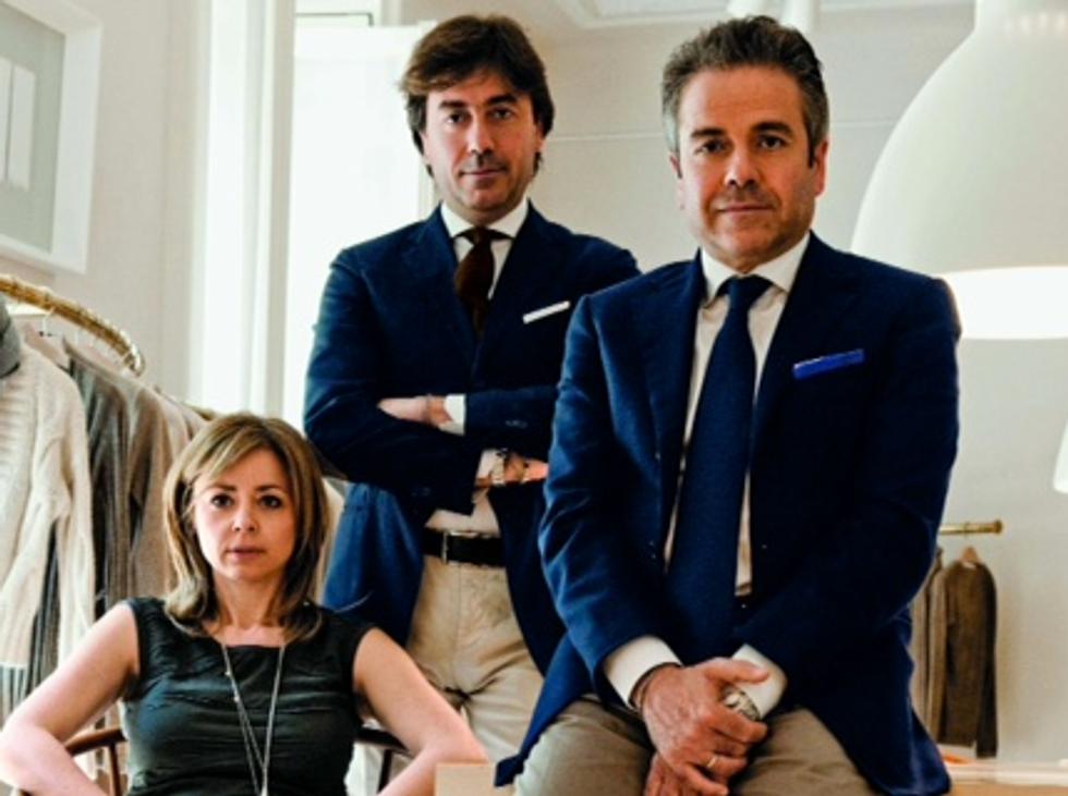 Fabiana Filippi, international luxury