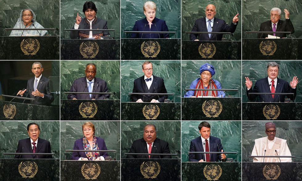 Assemblea Generale ONU