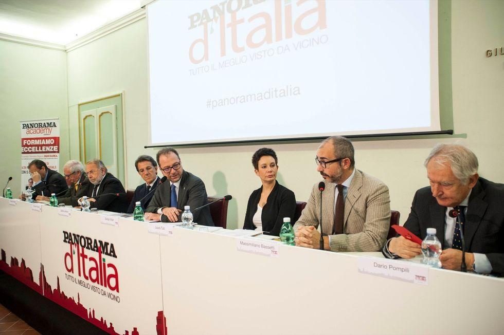 Le strade della crescita portano a Spoleto