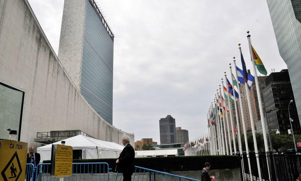 Gli USA fuori dall'ONU? I repubblicani presentano un disegno di legge