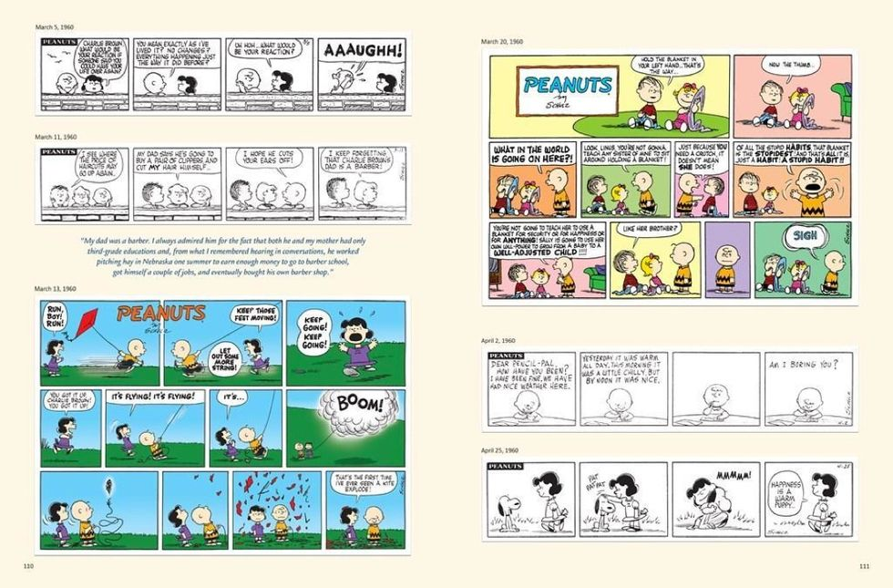 Charlie Brown e i Peanuts: i bambini terribili compiono 65 anni