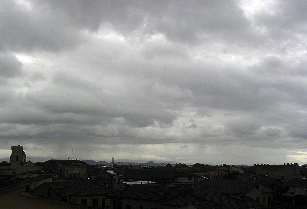 Maltempo: occhi al meteo in tutta Italia per le prossime 24 ore