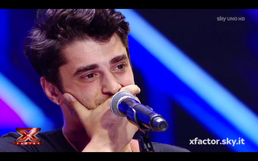 X Factor 9: Bootcamp. Giovanni Sada e le pagelle della quarta puntata