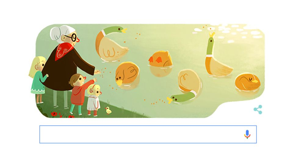 doodle-nonni