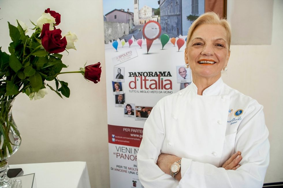 show-cooking-spoleto