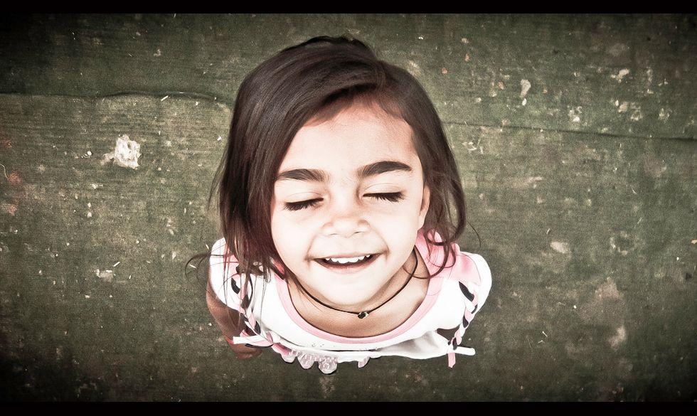 Foto dei bambini su Facebook? La ricerca choc che fa riflettere i genitori