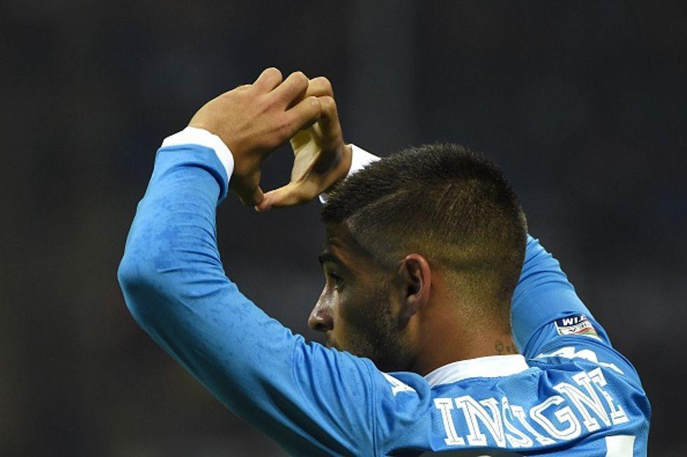 Milan-Napoli 0-4: Insigne, che show. Crisi rossonera