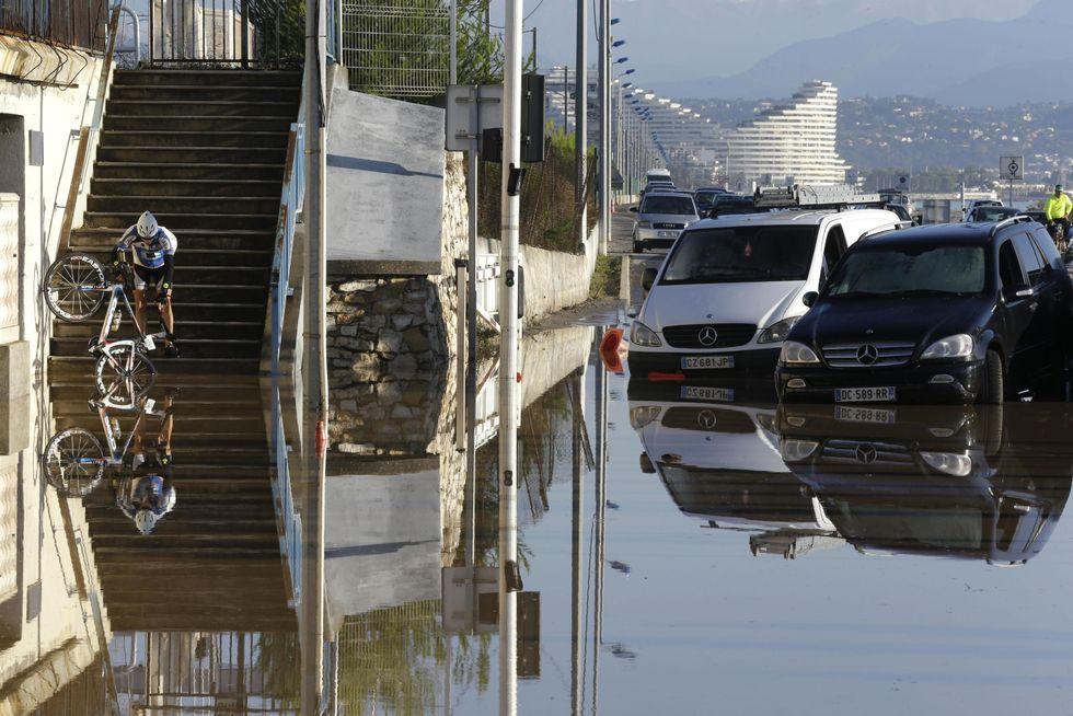 Ecco come sta cambiando il clima nel Mediterraneo