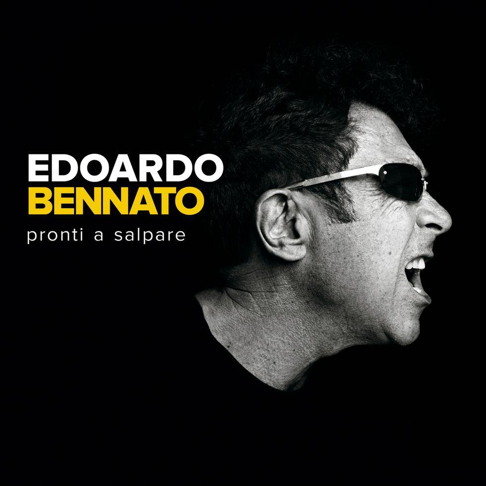 """Edoardo Bennato, il video del nuovo singolo: """"Io vorrei che per te"""""""