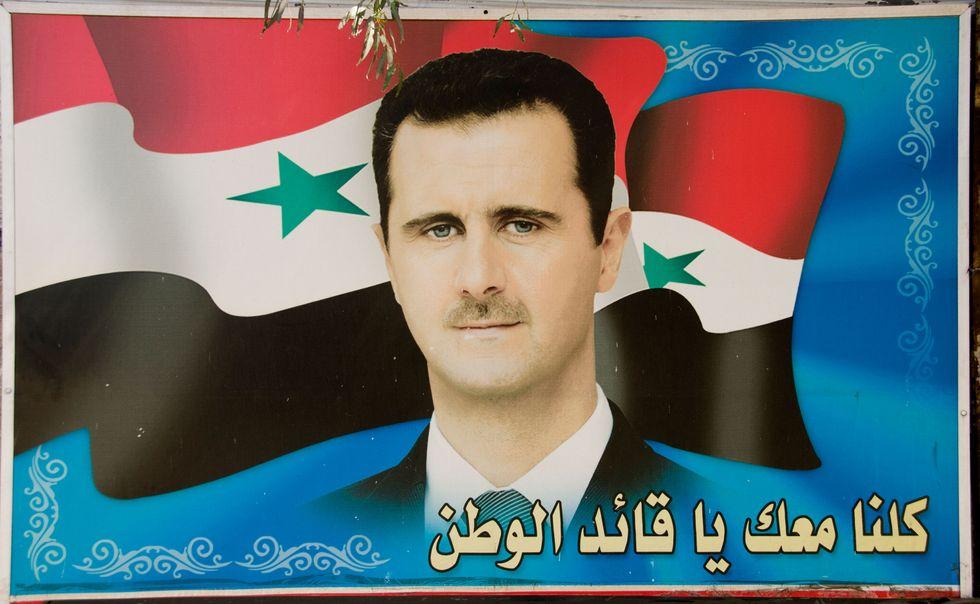 Siria, le vere parole di Assad e gli obiettivi russi