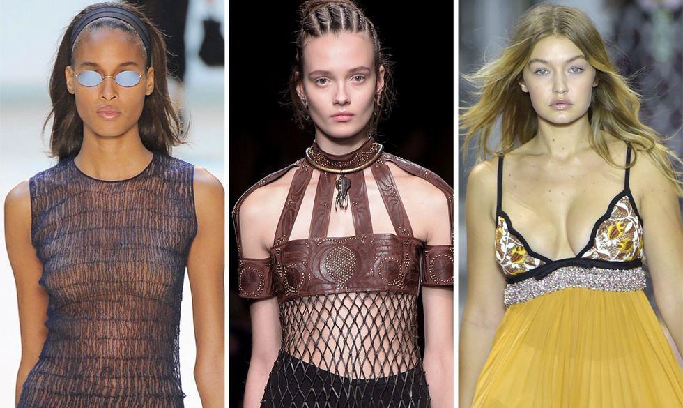 Parigi Fashion Week 2015