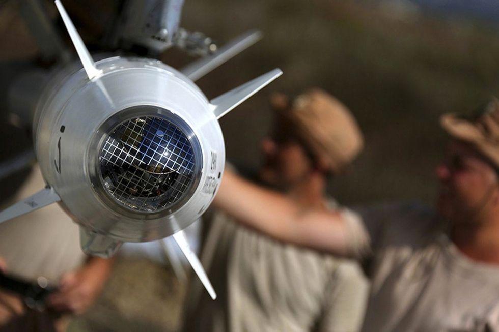 russia raid aerei siria