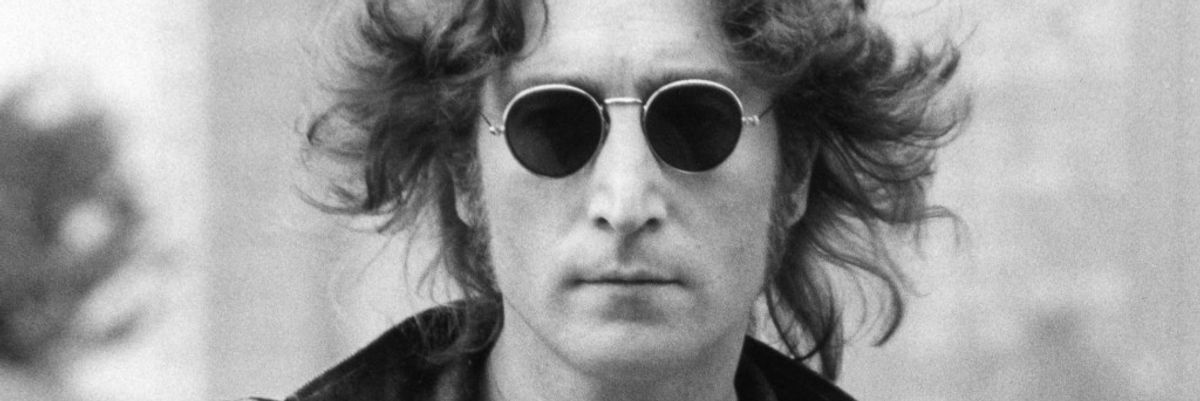 John Lennon 40 anni senza