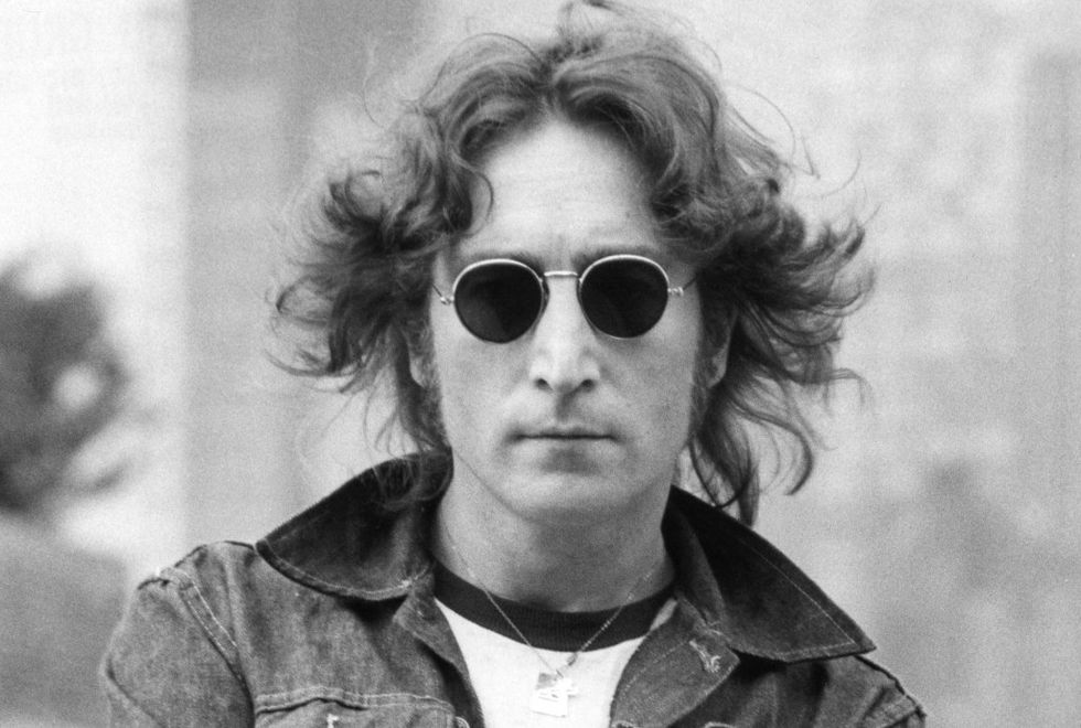 John Lennon: le frasi e gli aforismi indimenticabili