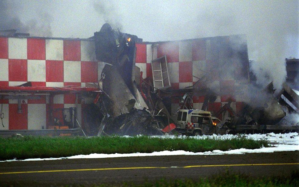 Linate, 8 ottobre 2001: 18 anni fa la tragedia