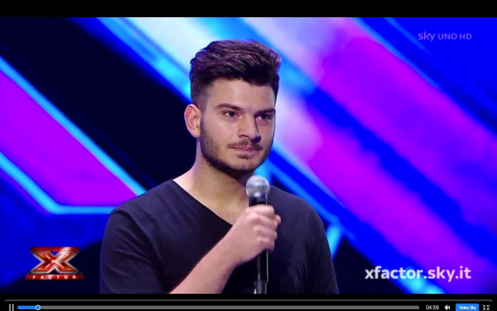 X Factor 9: Bootcamp. Leonardo Marius Dragusin e le pagelle della quinta puntata