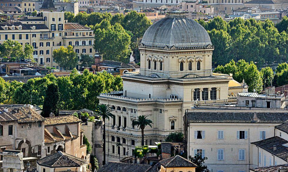 roma-sinagoga