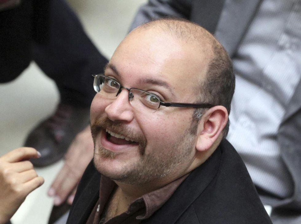 Iran: condannato per spionaggio Rezaian, giornalista del Washington Post