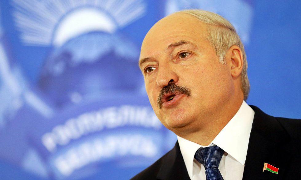 Bielorussia-Lukashenko