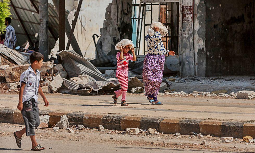 siria-guerra-civili