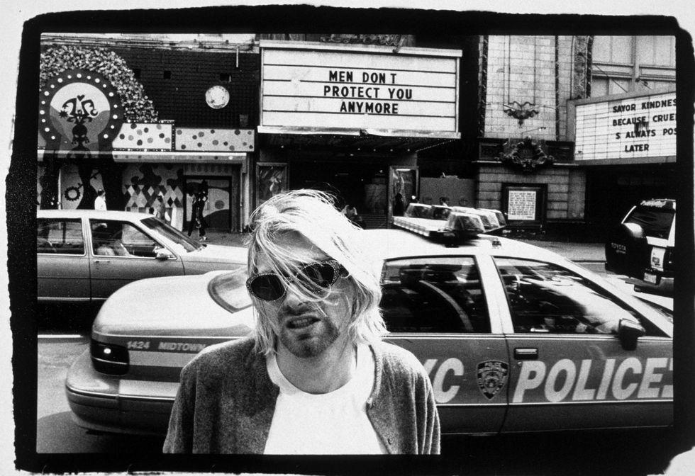 """Kurt Cobain: la colonna sonora del documentario """"Montage of heck"""""""