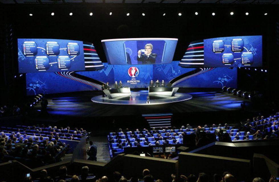 Italia, caccia a un posto da testa di serie (per evitare un girone da incubo)