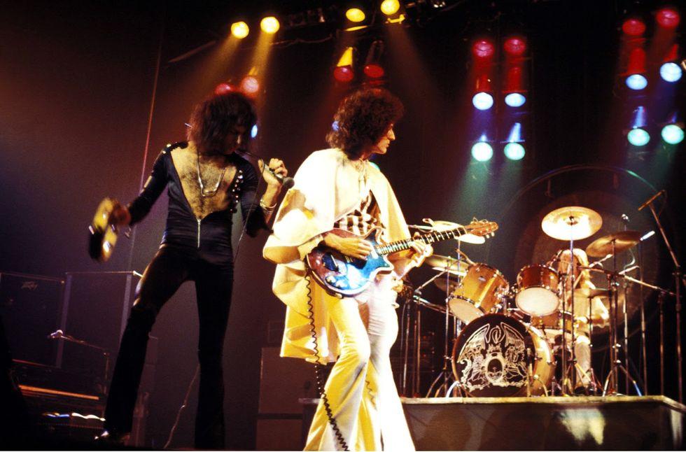 """Queen: il 20 novembre esce """"A night at the Odeon - Hammersmith 1975"""""""