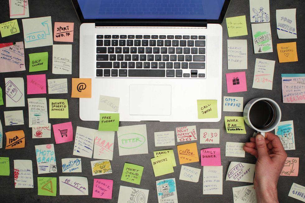 Il multitasking è davvero la soluzione alla nostra mancanza di tempo?