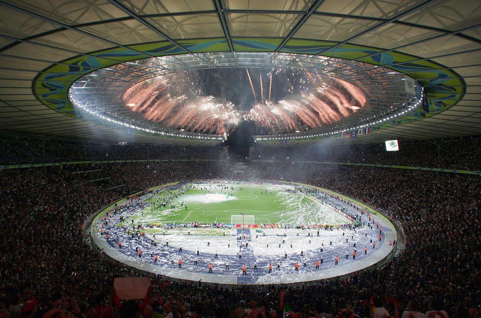 mondiali germania 2006