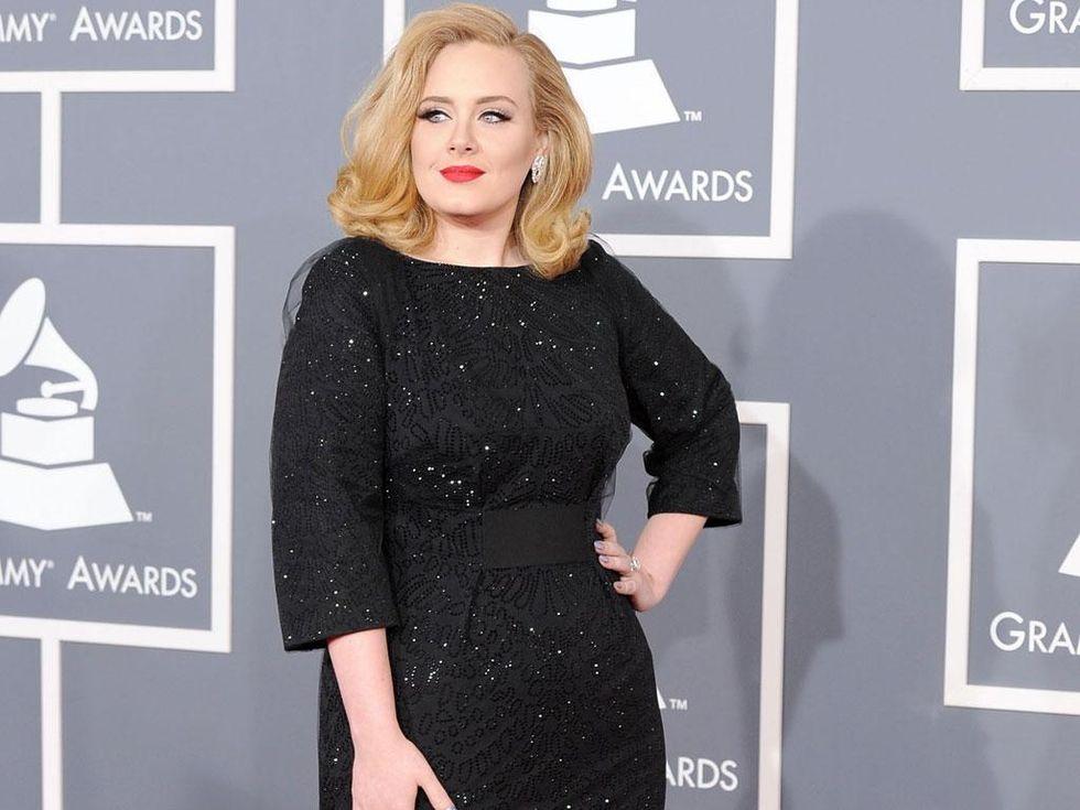 Adele: svelato il nuovo singolo in uno spot