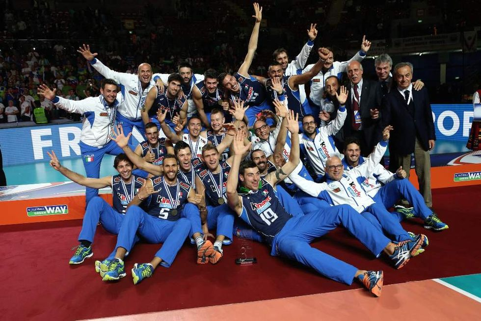 Italia-bronzo-Eurovolley